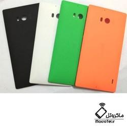درب پشت گوشی Nokia Lumia 930