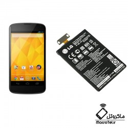 باتری LG Nexus 4 E960 BL-T5
