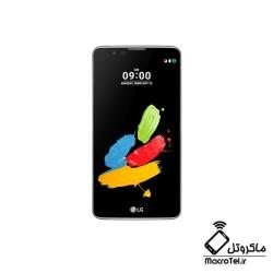 تاچ ال سی دی گوشی موبایل ال جی LG Stylus 2