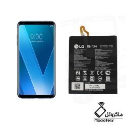 باطری اصل گوشی LG V30