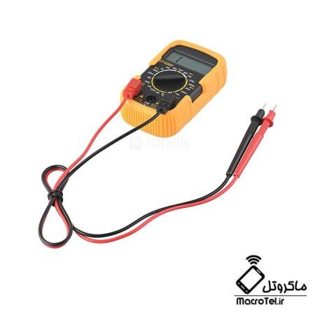 اهم متر Digital Multimeter مدل +DT-830D
