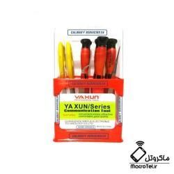 پیچ-گوشتی-yaxun-yx-218