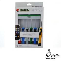 پیچ گوشتی BAKU BK-B8700