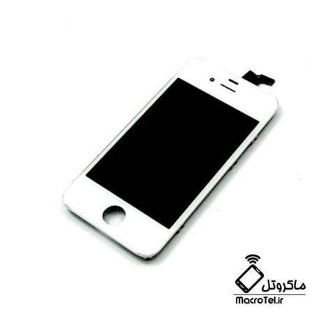تاچ ال سی دی Apple iPhone 4G
