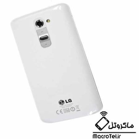 درب پشت گوشی موبایل LG G2
