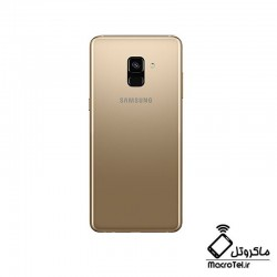 درب پشت اصلی Samsung Galaxy A8 Plus 2018