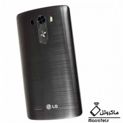 درب پشت  LG G3
