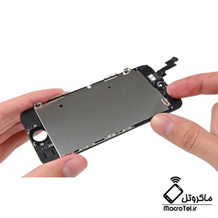 محافظ ال سی دی گوشی موبایل آیفون 5