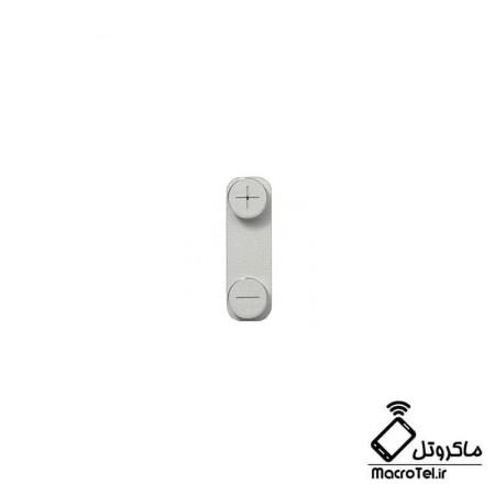 کلید ولوم گوشی موبایل آیفون 5
