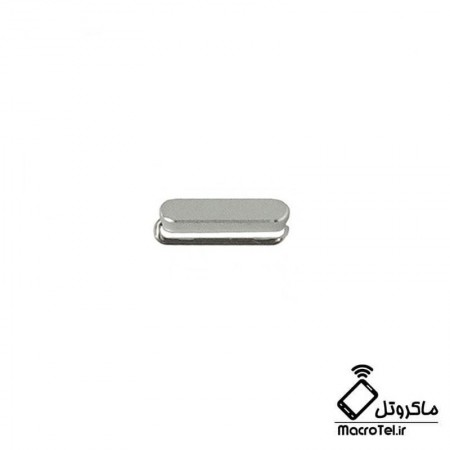 کلید پاور گوشی موبایل آیفون 5