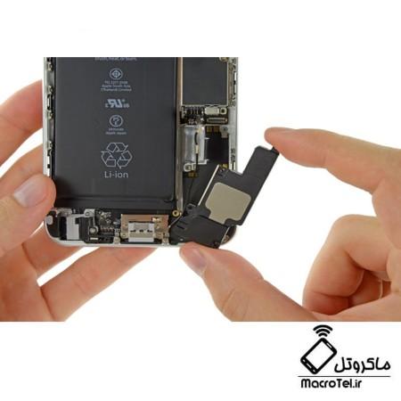 بازر اسپیکر گوشی موبایل آیفون 6 پلاس