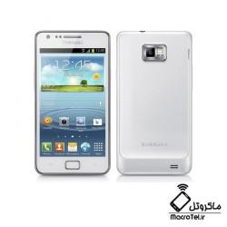 درب پشت گوشی موبایل Samsung I9100 Galaxy S II