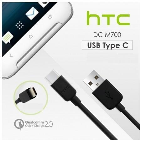 کابل Type-C گوشی موبایل HTC 10 مدل HTC DC M700
