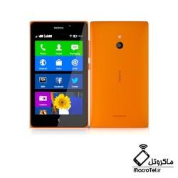 درب پشت گوشی Nokia XL
