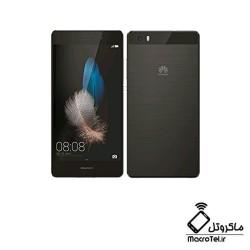 درب پشت اصلی Huawei P8lite
