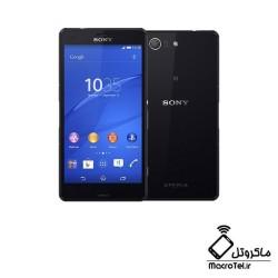 درب پشت گوشی موبایل Sony Xperia Z3 Compact