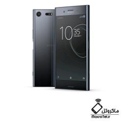 درب پشت موبایل سونی Sony XZ Premium