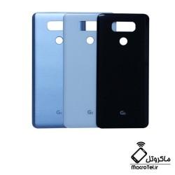 درب پشت گوشی LG G6