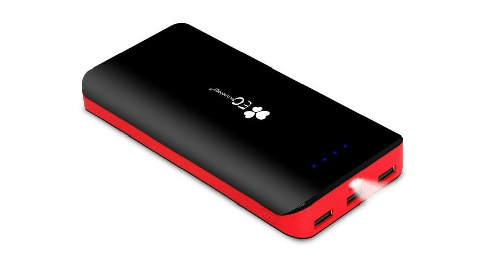 EC Technology 22400mAh