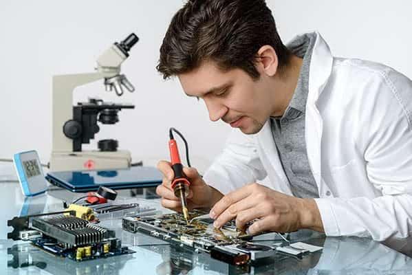 بهترین لوپ برای تعمیرات موبایل