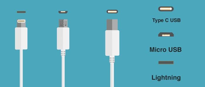 مقایسه قدرت شارژ و انتقال داده کابل USB-C با کابل لایتنینگ اپل