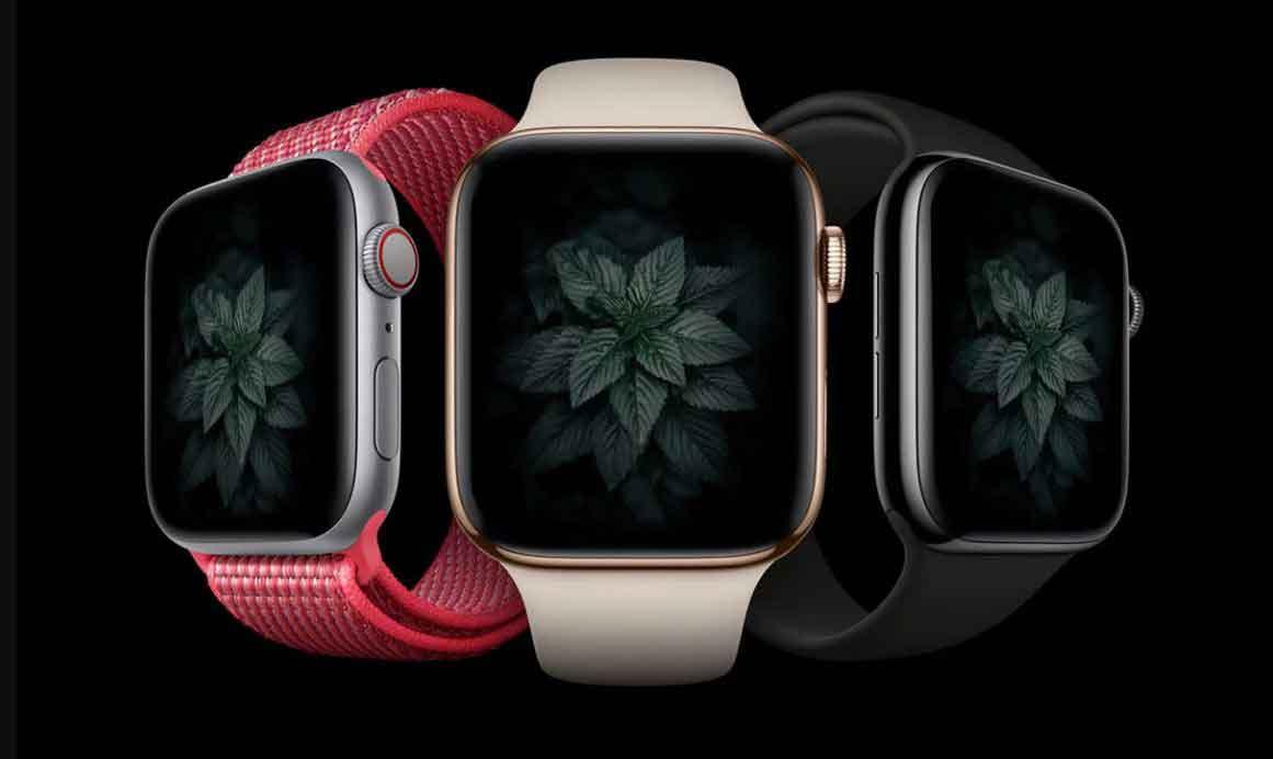 کارایی اپل واچ 4 و اپل واچ ۳