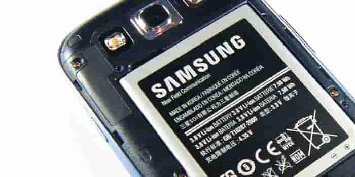 باتری موبایل اورجینال سامسونگ مدل Galaxy S3