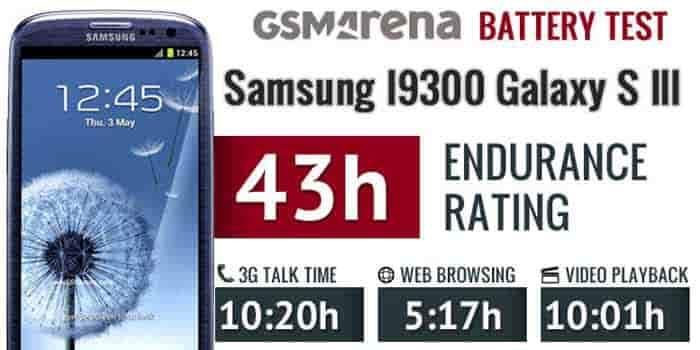 باتری اصلی گوشی موبایل Samsung Galaxy S3