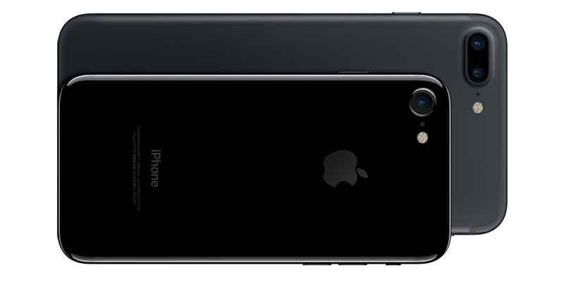 مقایسه و تفاوت بین گوشی های آیفون 7 و آیفون 7 پلاس