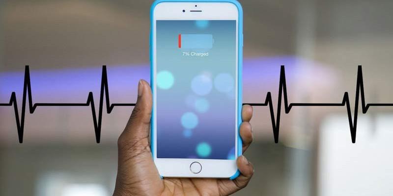 عمر باتری گوشی موبایل و چیزهایی که باید درباره آن بدانید!