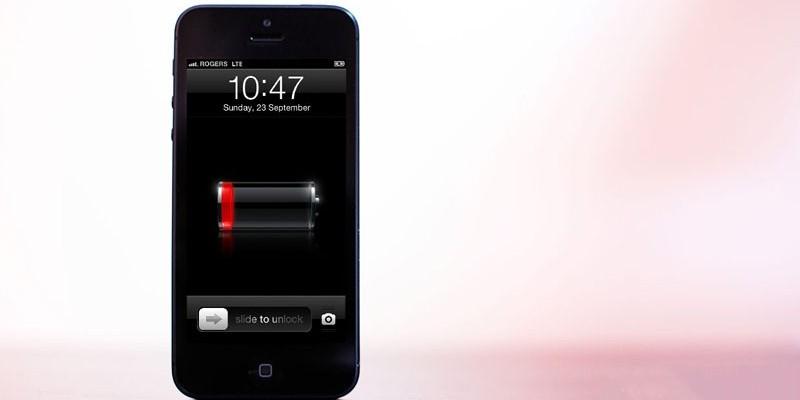 اپل سرانجام مشکل باتری آیفون 6 را حل کرد
