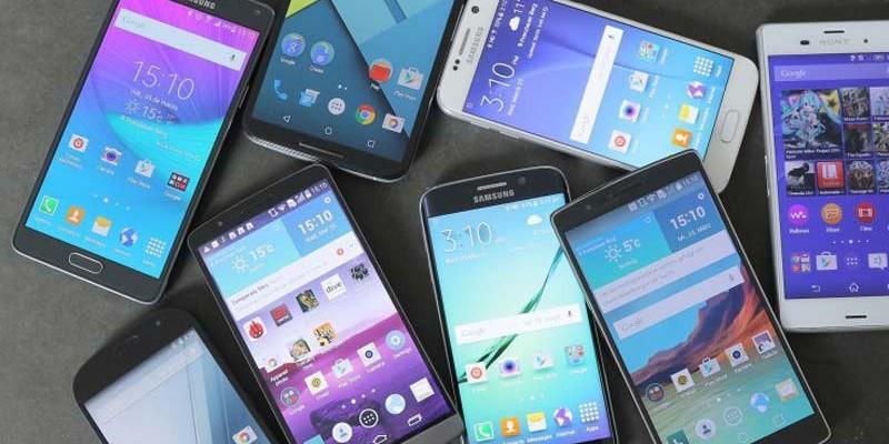 مروری بر انواع صفحه نمایش گوشی های موبایل