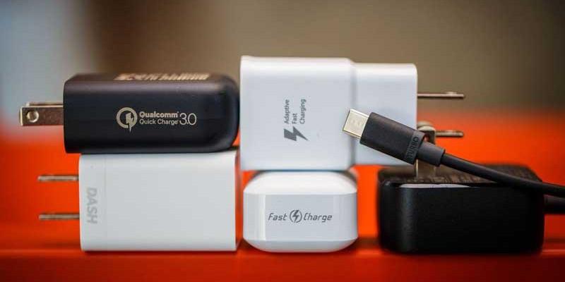 همه چیز در مورد شارژ سریع کوالکوم گوشی های موبایل