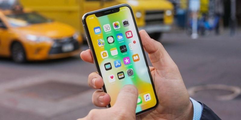 سیاه شدن صفحه نمایش گوشی های ایفون