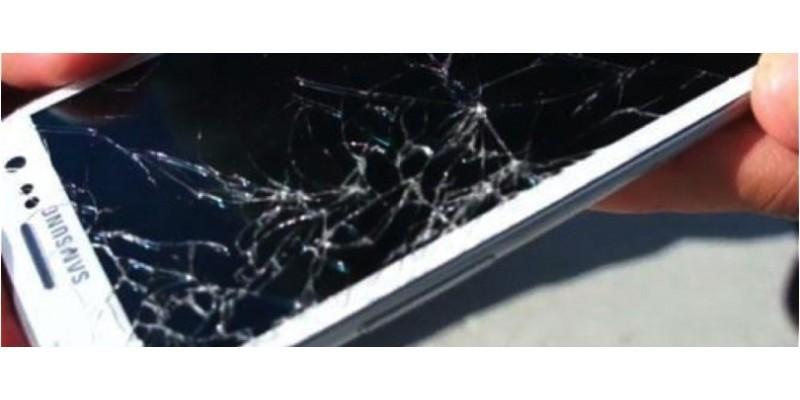 دسترسی به اطلاعات گوشی های اندروید تاچ و ال سی دی شکسته