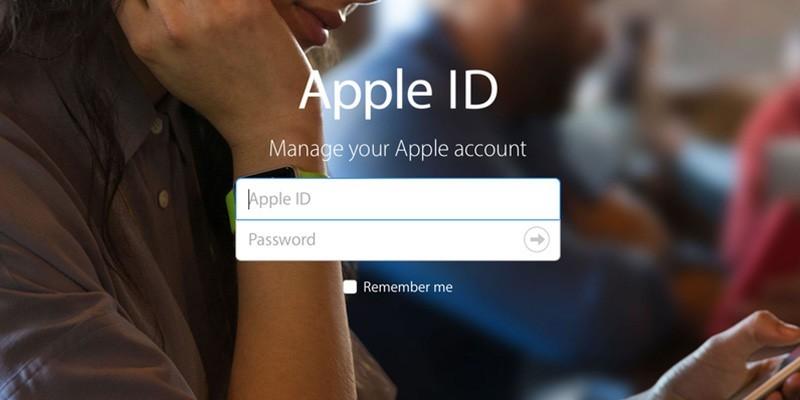 اگر اپل آیدی قفل یا غیر فعال شد چه کار کنیم؟