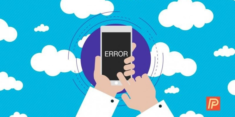 کار نکردن تاچ صفحه نمایش گوشی های آیفون و راه حل برطرف کردن آن
