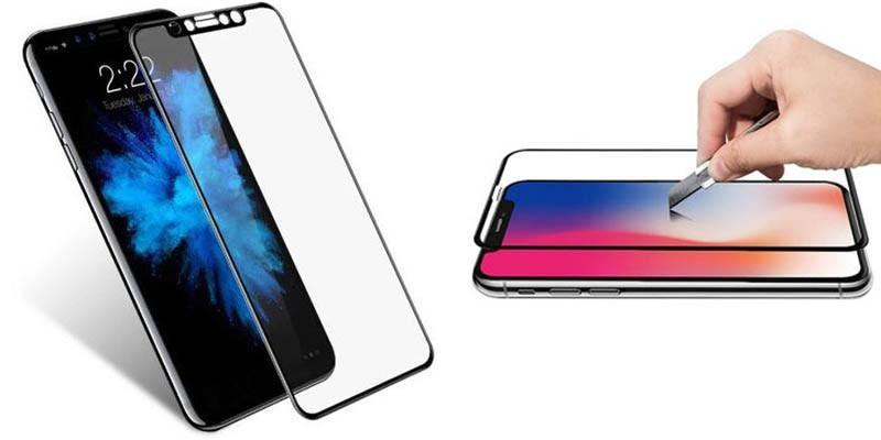گلس ضد خش یا محافظ صفحه نمایش گوشی موبایل و کاربرد آن