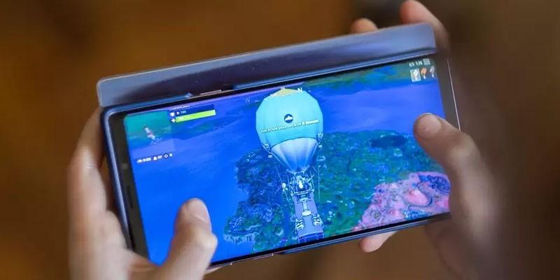 انواع صفحه نمایش گوشی و مقایسه تکنولوژی صفحه نمایش گوشیهای موبایل