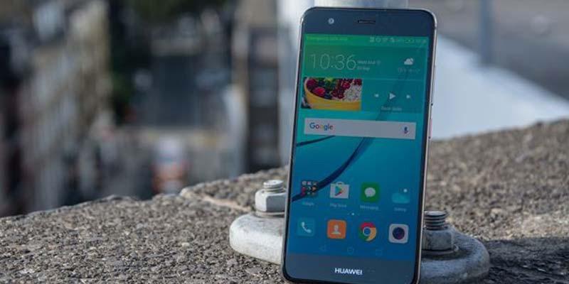 تعویض تاچ و ال سی دی هواوی Huawei در دفتر ماکروتل
