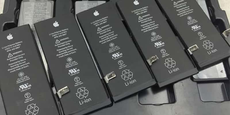 همه چیز درباره باتری گوشیهای آیفون