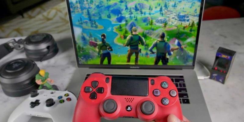 وصل کردن دسته Play Staion و Xbox به مک
