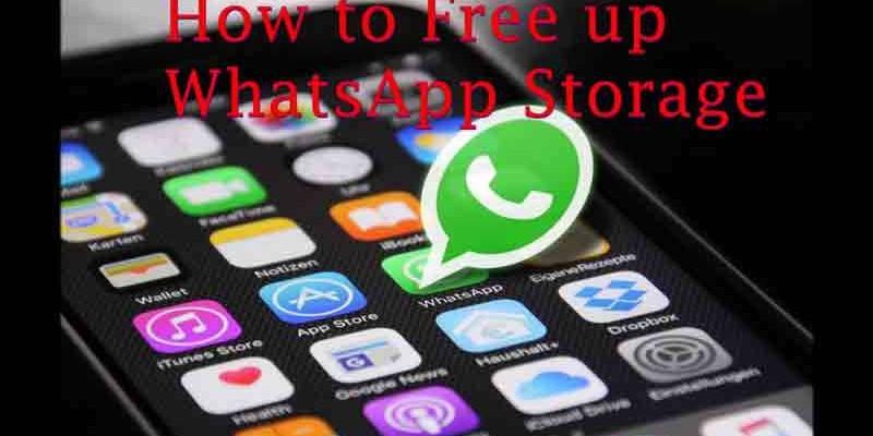 آزادسازی فضای اشغالی واتساپ