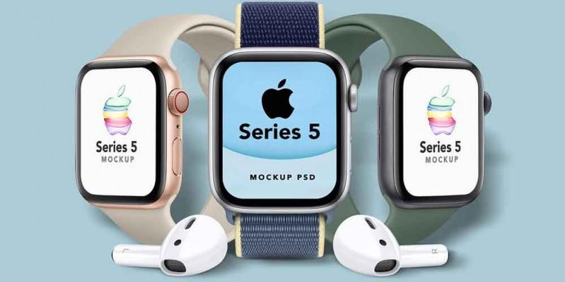 هر چیزی که باید درباره Apple Watch 5 بدانید!