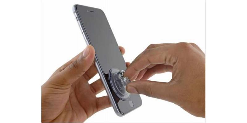 آموزش تعویض تاچ و ال سی دی آیفون 6 اس پلاس iPhone 6s Plus