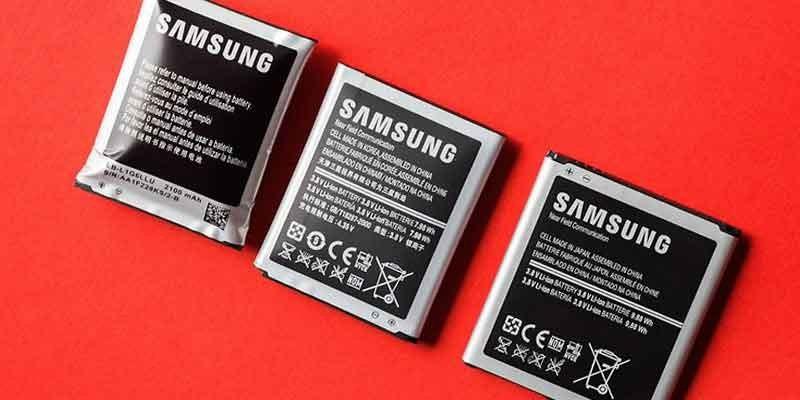 علت باد کردن باتری های گوشی موبایل چیست و راه حل آن چیست؟